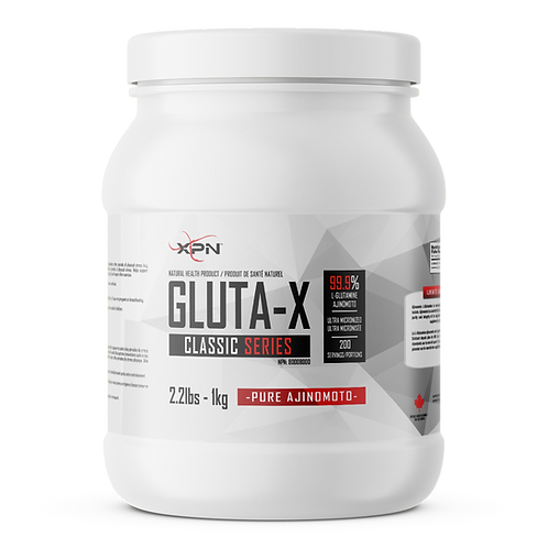 XPN GLUTA-X