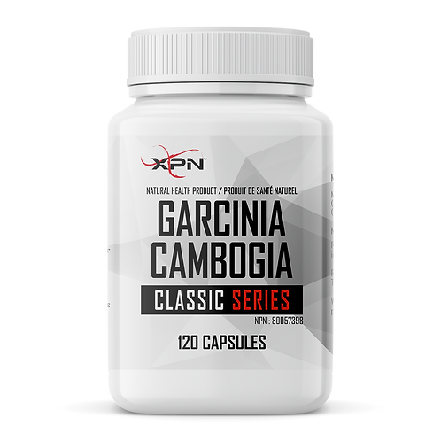 XPN GARCINIA CAMBOGIA