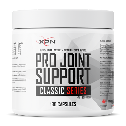 XPN PRO JOINT SUPPORT