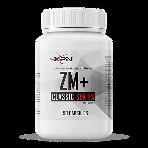 XPN ZM+