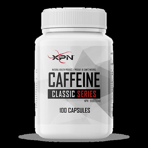 XPN CAFFEINE