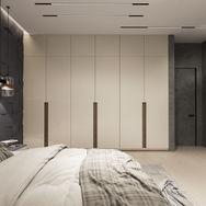 2 этаж.  Хозяйская спальня. Вид 2