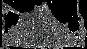 sketch_LUXEMBOURG_angle rue de la Bouche