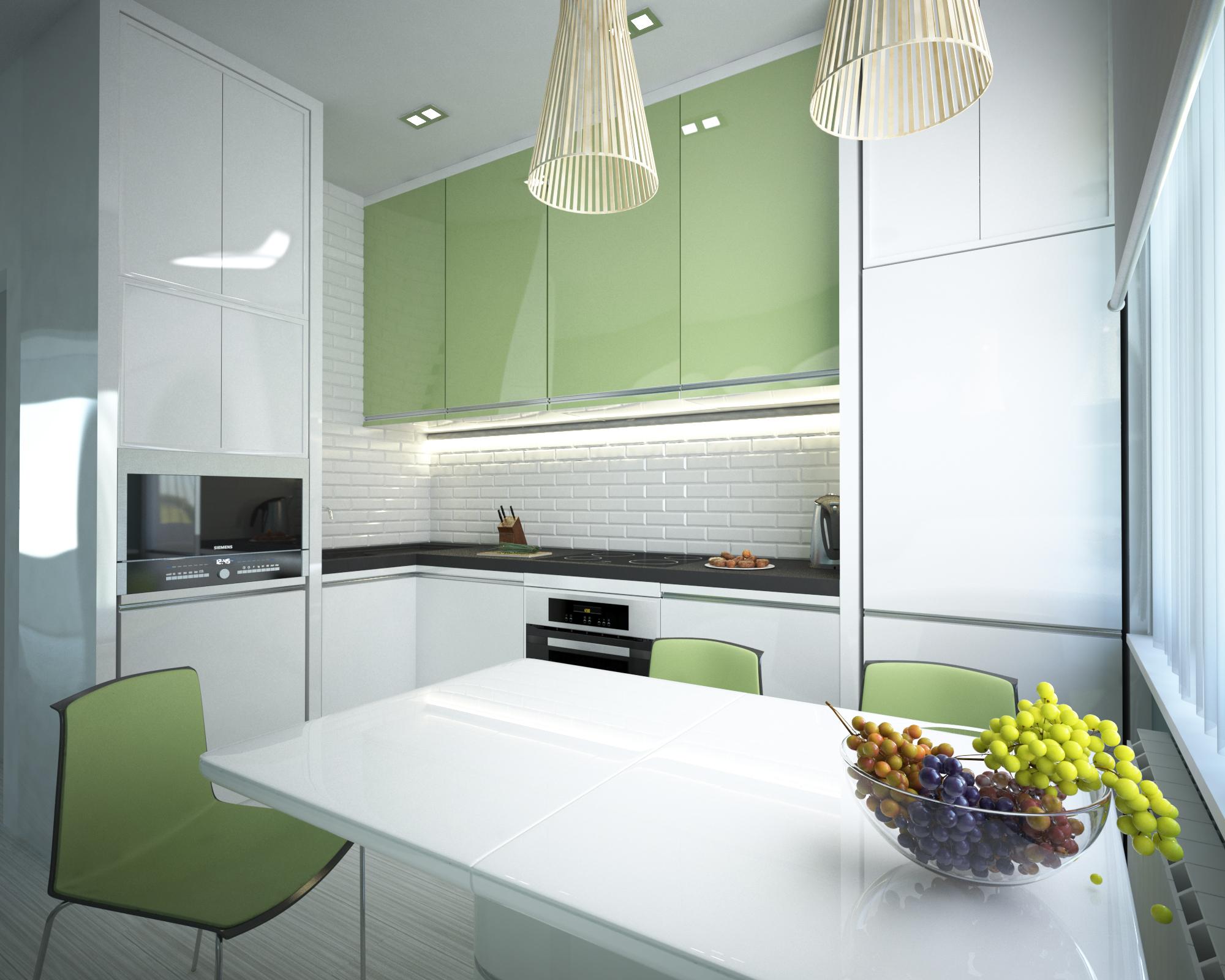 Кухня - 02