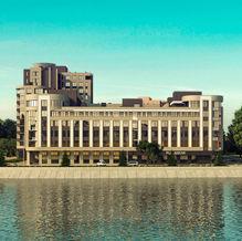 Жилой комплекс в г. Иркутск