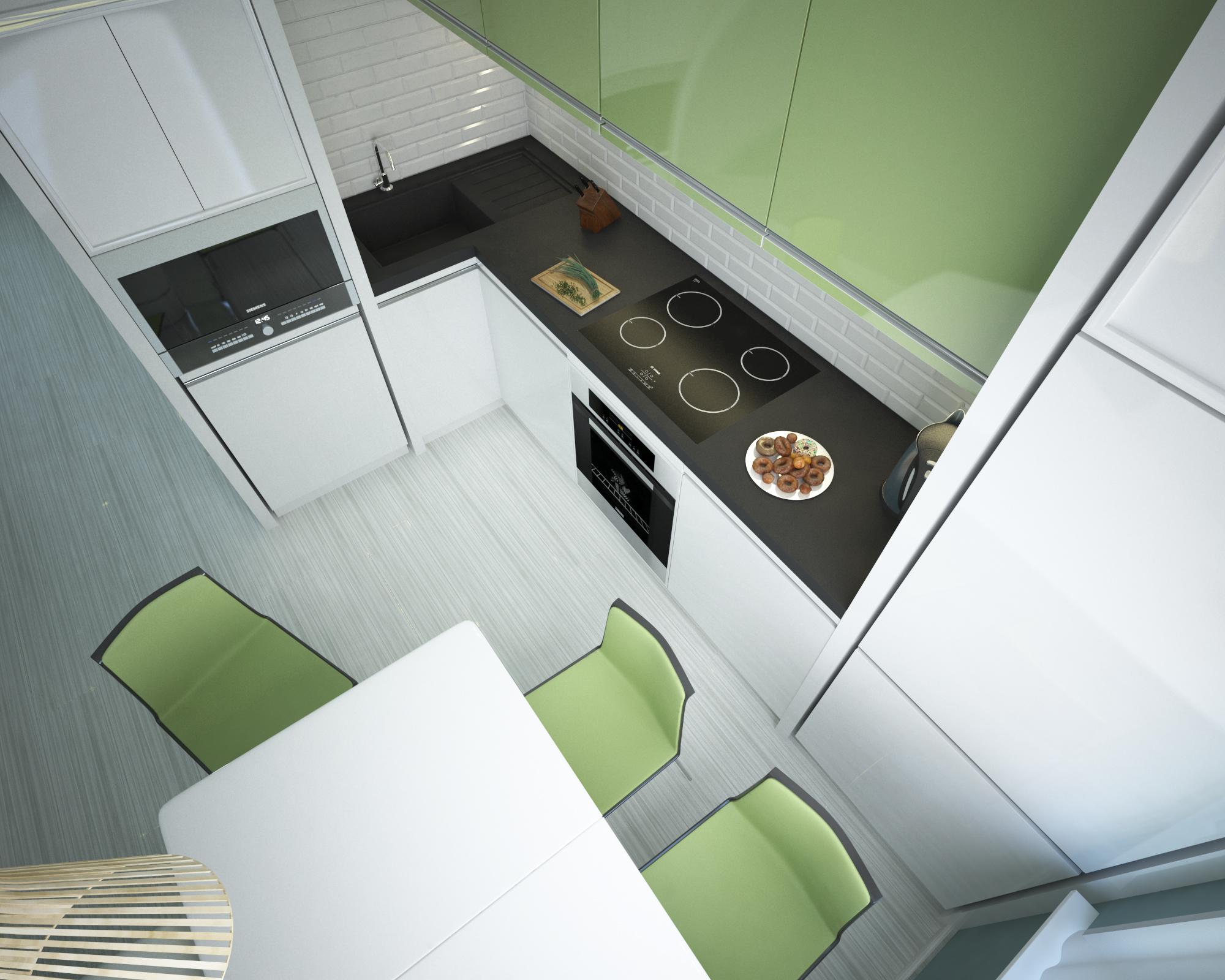 Кухня - 03