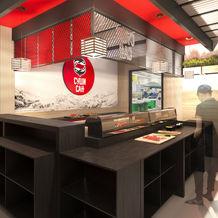 Ресторан Суши Сан