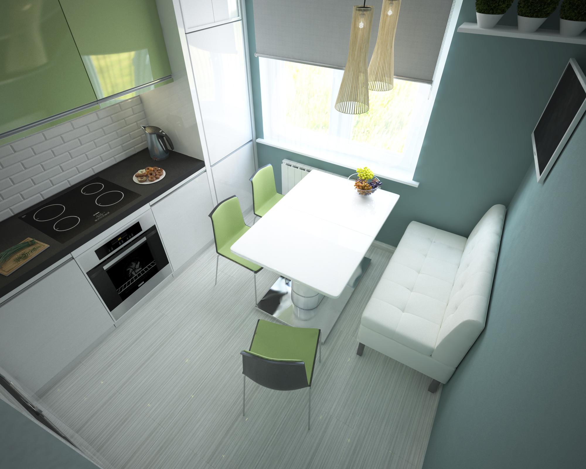 Кухня - 05