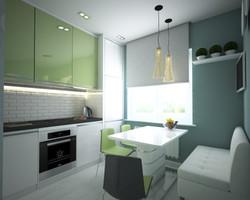 Кухня - 01