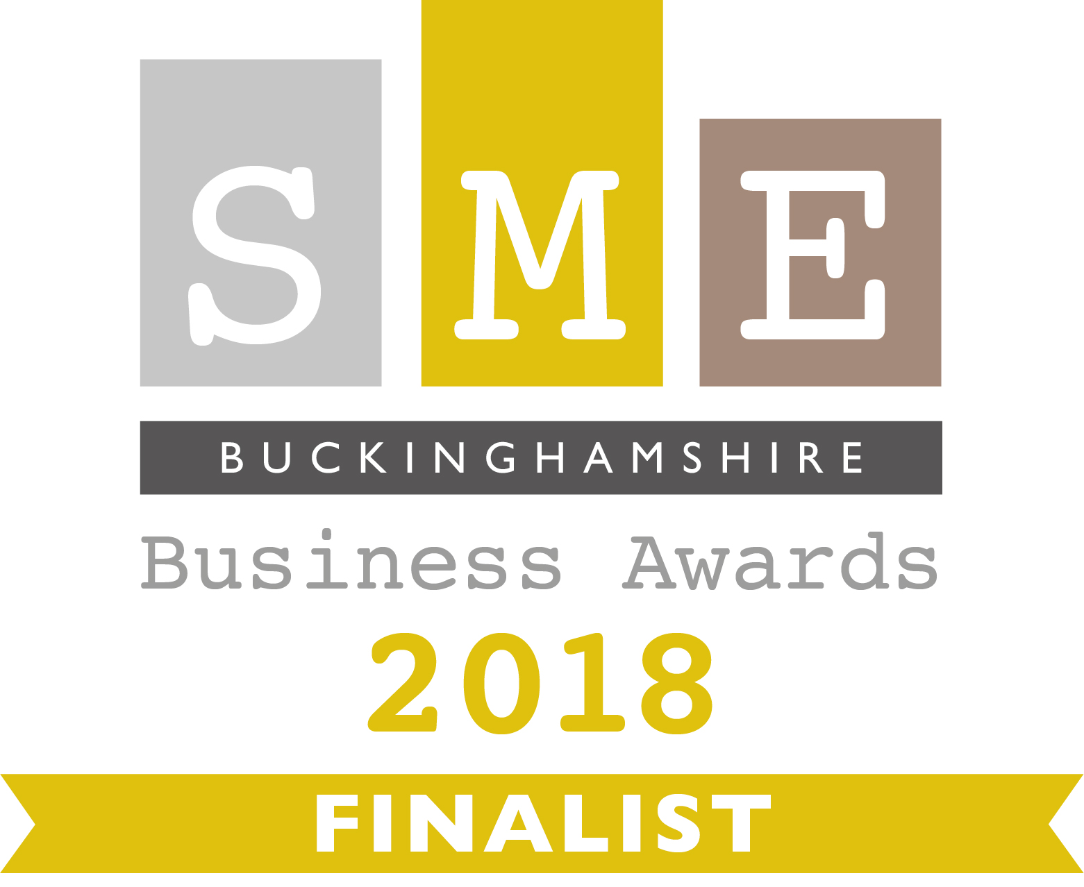 SME Bucks Business Award_Finalist_2018