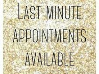 Are you waiting for a Spoilt Rotten appointment?