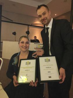 ME Business Award Winner