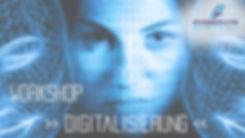 Worshop Digitalisierung: Individuell für Ihr Unternehmen und in Ihrem Unternehmen (Standort Österreich), Dauer ca. 6,5 Stunden: Briefing, Workshop und Ergebnispräsentation inkl. digitaler Agenda u. Roadmap, Strategiempfehlung und Erläuterungen! Zielgruppe: Einkäufer, Entscheidunsträger Einkauf und IT, Mitarbeiter Lieferantenbuchhaltung sowie optional Supply Chain Planer und Disponenten. Veranstalter: Passionate Digital W78 GesmbH, Beratung Management / Einkauf / Beschaffung / SAP Ariba