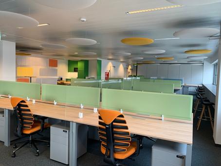 8 raisons d'envisager maintenant et avec Monde Avenir un bureau dans un espace de co-working