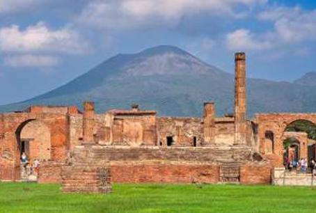 Arrêt sur le temps 1 - Ces Romains qui furent les 1ers architectes d'intérieur