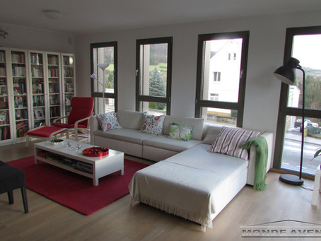 How to furnish a property you are renting? From a tenant's perspective