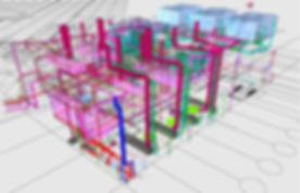 01. BIM model of Energy Center.jpg