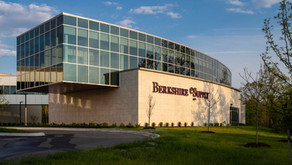 CAM Magazine: Berkshire eSupply is a 2021 Best Project