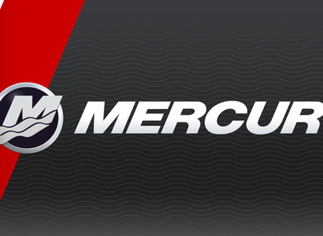 MERCURY MARINE HOLDS  GRAND-OPENING OF                  NEW FACILITY