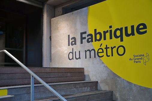 Tables bois Upcyclé Fabrique du Métro - Atelier Extramuros