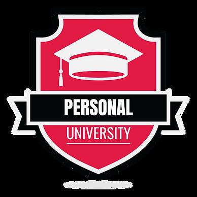 Personal University Logo