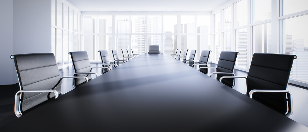 Pacific Crest Services Conference Room