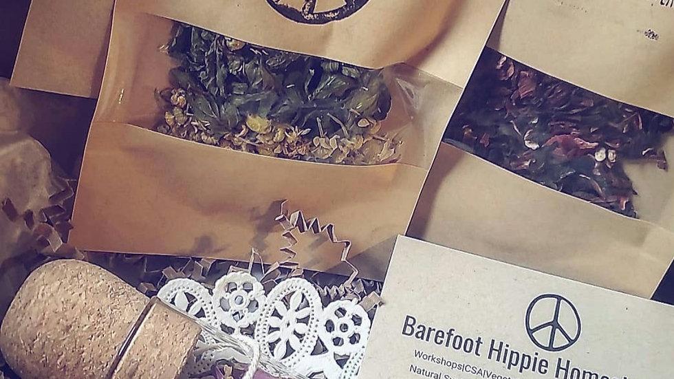 Herbal Tea Infuser Set🌿