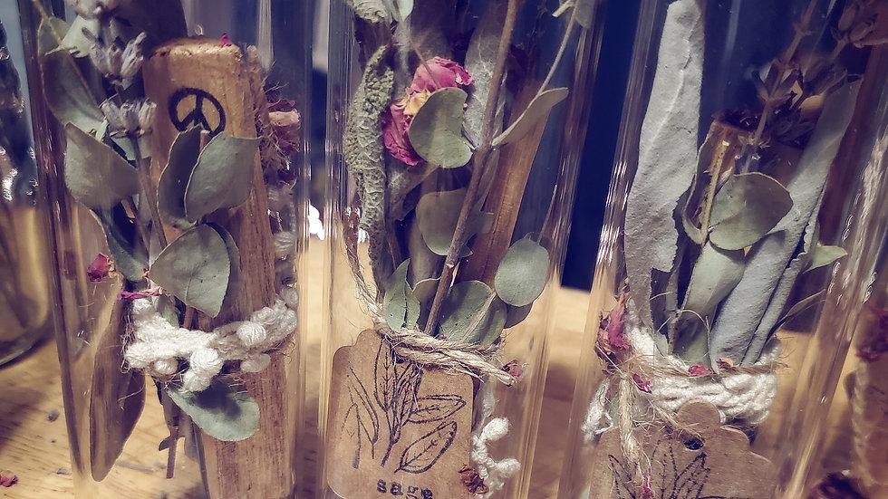 Herbal Incense Set * see description