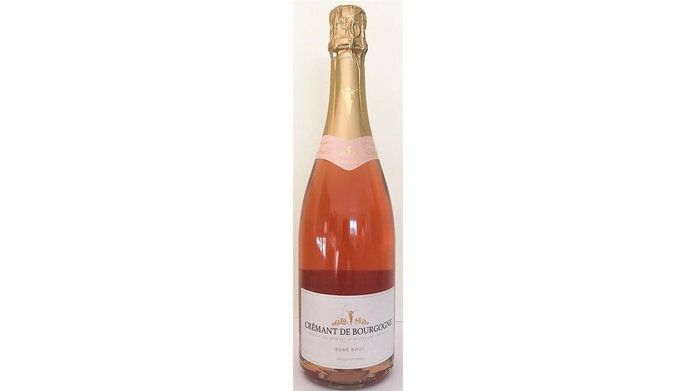 AOC Crémant de Bourgogne Brut (rosé)