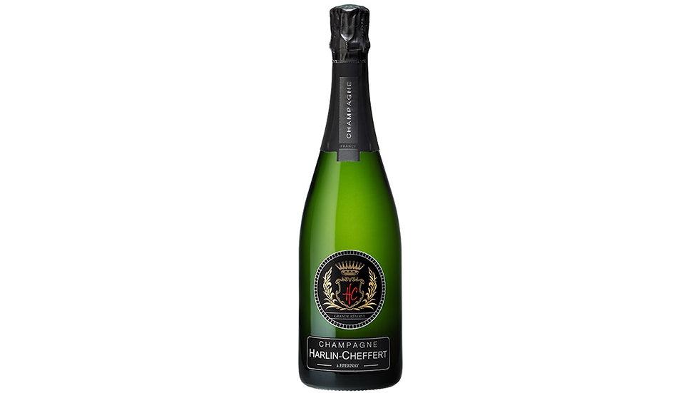 """AOC Champagne """"Grande Réserve"""" Brut (blanc)"""