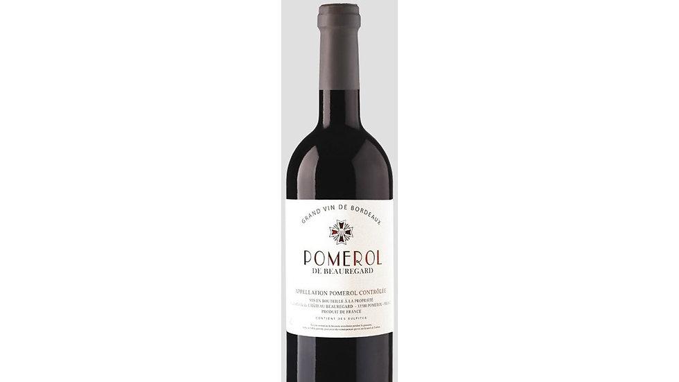 AOC Pomerol 2014 (rouge)