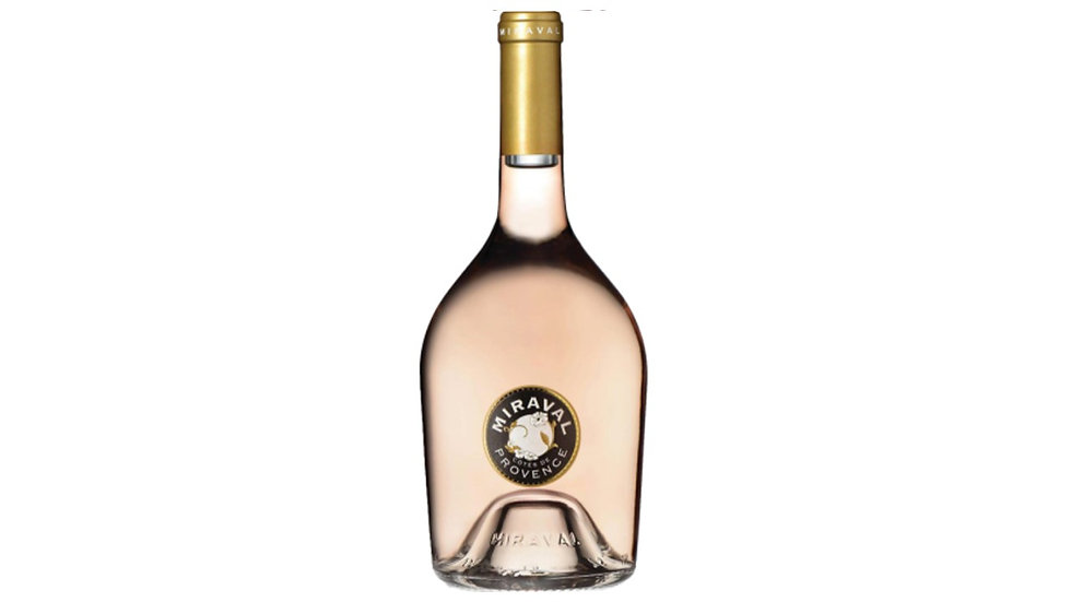 AOC Côtes-de-Provence 2020 (rosé)