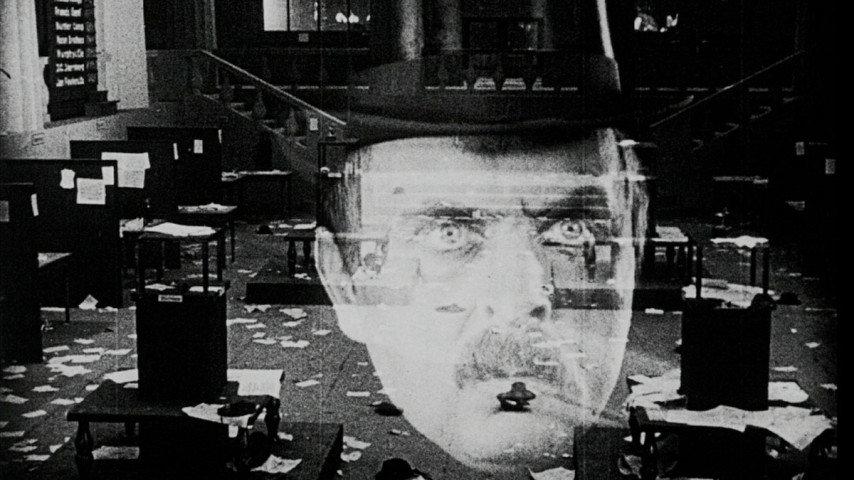 Från Caligari till Hitler
