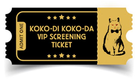 VIP visning Lund