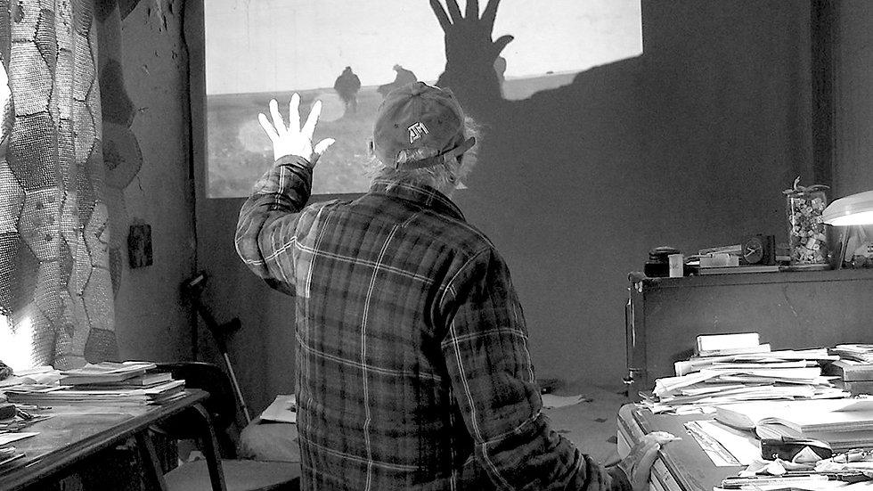 Don't Blink – Robert Frank