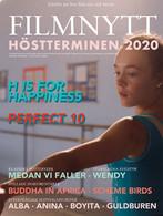 FilmNytt hösttermninen 2020