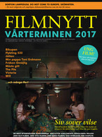 FilmNytt vårterminen 2017