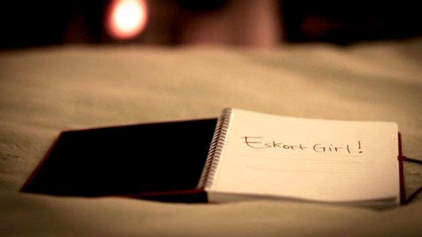 En eskortflickas dagbok
