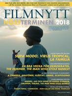 FilmNytt höstterminen 2018