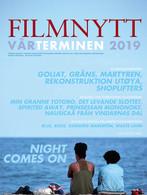 FilmNytt vårterminen 2019