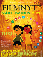 FilmNytt vårterminen 2020