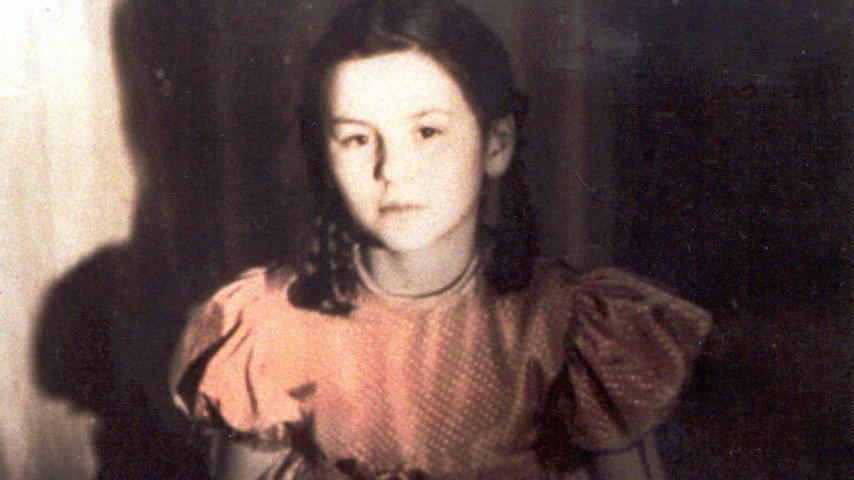 Flickan från Auschwitz