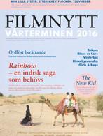 FilmNytt vårterminen 2016