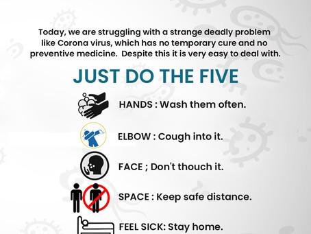 How immunity works against #COVID19