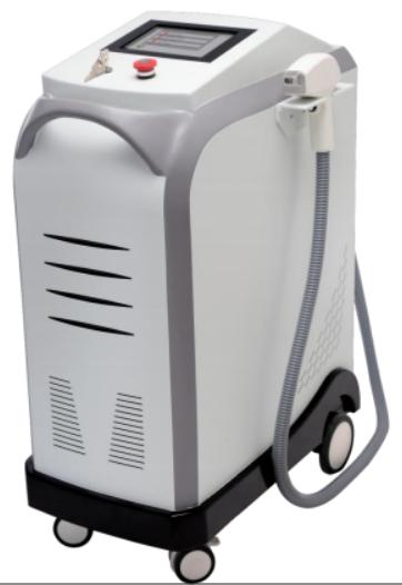 Diode Laser Instrument
