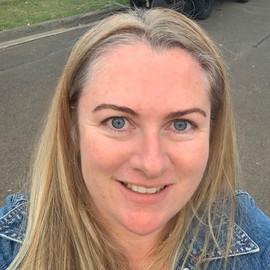 Stephanie Monds - Vice President