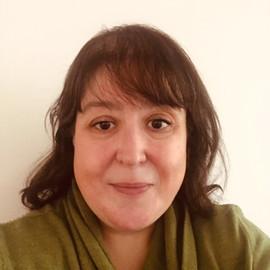 Natalie Rufford-Sharpe - General Member