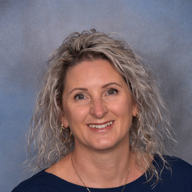 Mandy Tronerud - Staff Representative Business Manager