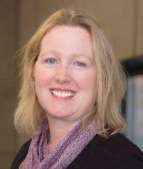 Kerryn Morey - Education Subcommittee Coordinator