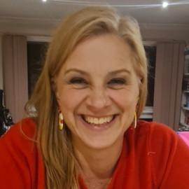 Melissa Strangio - Buildings and Grounds Subcommittee Coordinator